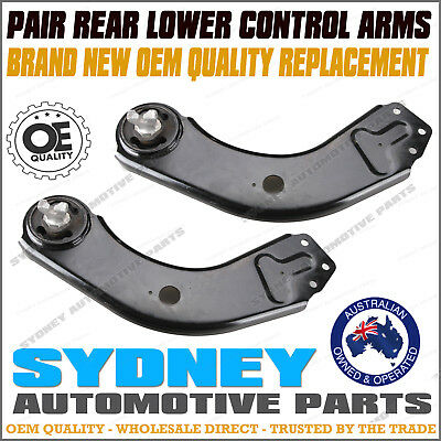 Ford Territory Sx Sy Sz Ghia  Rear Lower Trailing Arm / Blade Arm With Bushes
