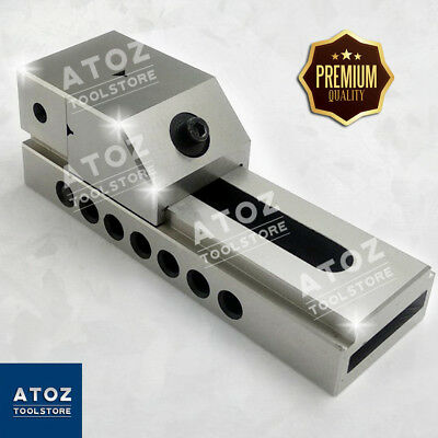 """2"""" / 50mm Precision Grinding VISE VICE Pin Type Screwless Toolmakers ATOZ"""