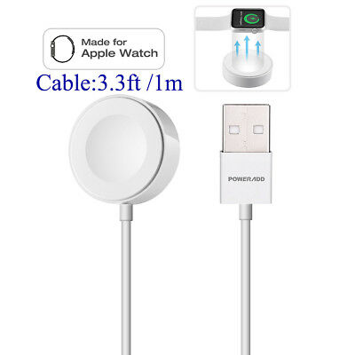 Magnetic Charger Charging Cable (1M) for iWatch 38/42mm Apple Watch Series 1/2