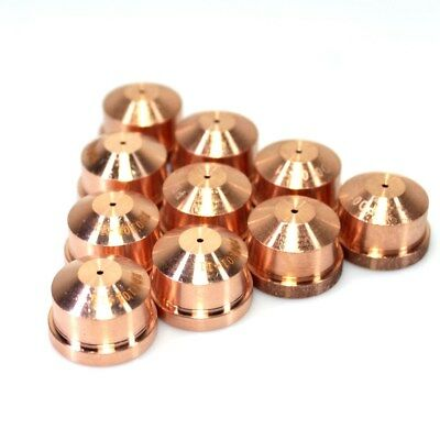 PR0101-11 Plasma Cutting Nozzle Tip 1.1mm for Trafimet Ergocut A101/141 Torch