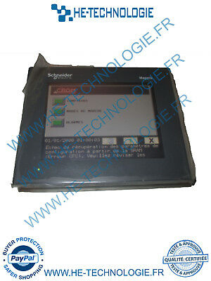 XBTGT2330 Schneider MAGELis XBT-GT2330 Panel Touch color