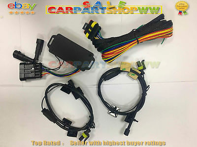 Smart Automatic Sensor System Kicking Action Control Open Close Car Trunk Boot
