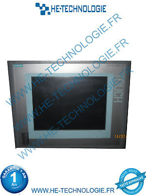 Siemens Simatic Pc577B 6Av7830-0Ba10-1Cc0 /  6Av78300Ba101Cc0 Panel Pc