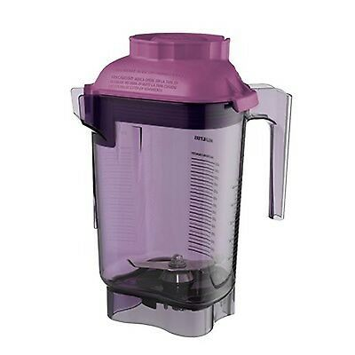 Vitamix Color Advance Container 48 oz with Blade and Lid - Purple
