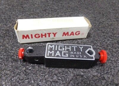 Mighty Mag Magnetic Base Indicator Loc6083 (M)