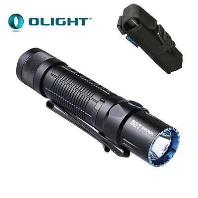 Olight M2T Warrior LED Torch