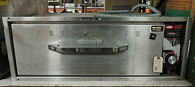 Hatco HDW-1B Commercial Built-in Drawer Warmer
