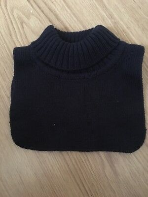 Baby Boy Knitted Neck Collar By H&m