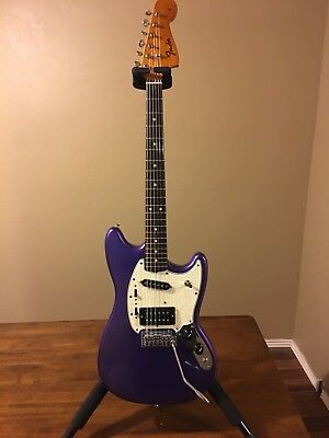 Fender Vintage 1965 Duosonic Custom