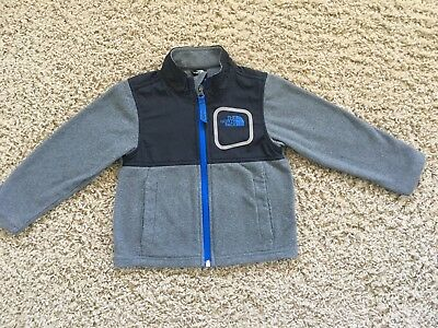 The North Face Denali Toddler Boys 2T EUC