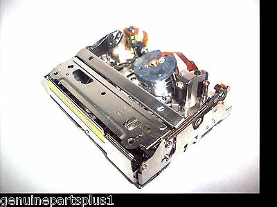 CANON XL1S TAPE  MECHANISM with DRUM + FREE INSTALL if requested  #X528