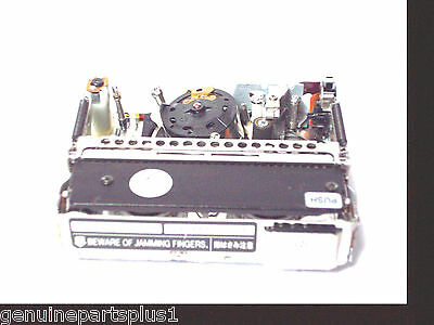 PANASONIC AG-DVC30 COMPLETE TAPE MECHANISM  + FREE INSTALL if requested Z2507