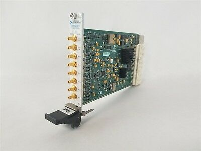 National Instruments NI PXIe-6672 System Timing Controller Module For PXIE-1075