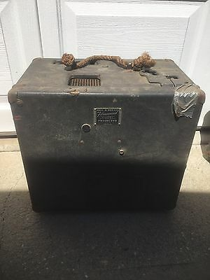 Bell&howell Filmosound Academy 16 Mm Projector