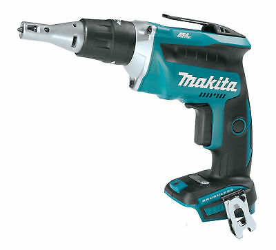 Makita XSF03Z 18-Volt Lithium-Ion Cordless Drywall Screwdriver Bare Tool Only