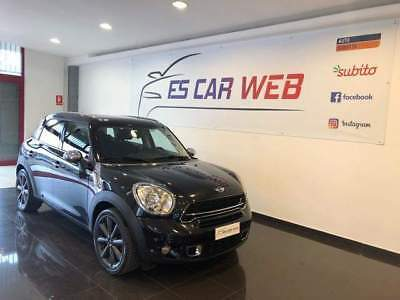 MINI Cooper S Countryman Mini 1.6 184 cv