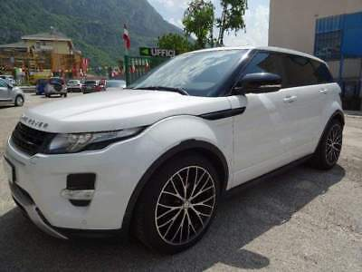 LAND ROVER Range Rover Evoque 2.2 Sd4 5p. Dynamic