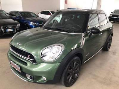 MINI Countryman Countyman Cooper SD ALL4
