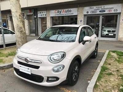 FIAT 500X 1.6 MultiJet 120CV Business NAVI+PDC