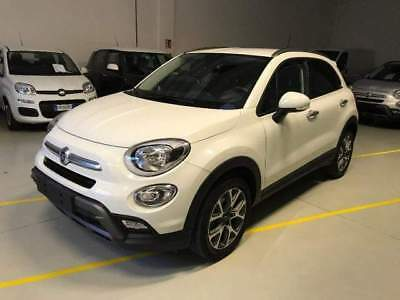 FIAT 500X 1.6 MultiJet 120CV Cross Plus