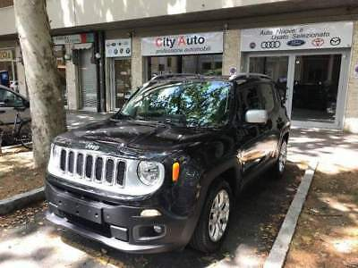 JEEP Renegade 1.6 Mjt 120CV Limited Navi+ Int.Pelle