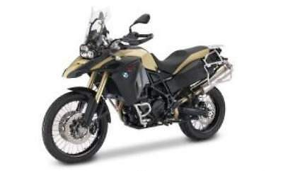 BMW F 800 GS Adventure F 800GS ADV