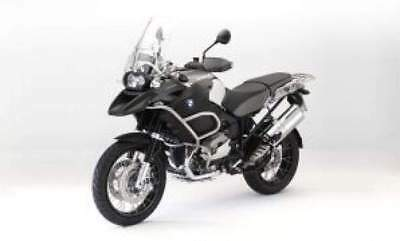 BMW R 1200 GS Adventure R 1200 GS ADV