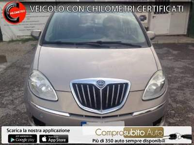 LANCIA MUSA 1.4 E-Collection Ecochic GPL