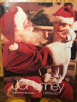 JCPenney 1993 Christmas Catalog 607 Pages