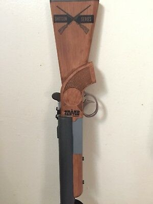 ULTRA RARE Discontinued Grand Canyon Beer Tap Handle Shotgun