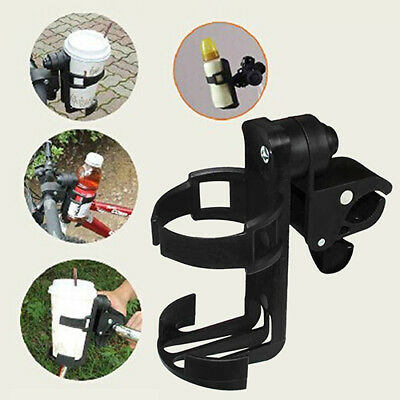 Delicate Baby Stroller Cup Holder Universal Children's Bicycle Bottle Rack Wide