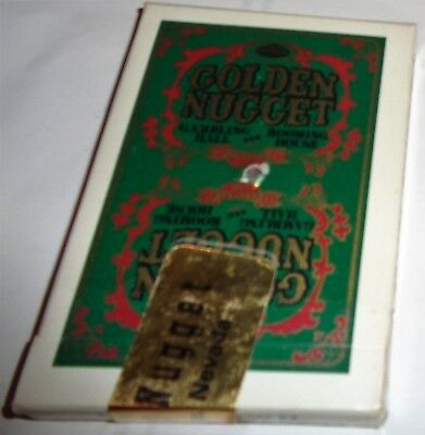 Golden Nugget Casino Playing Cards