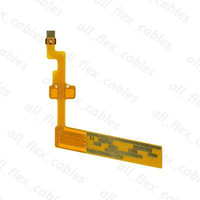 Canon EF-S 18-55 mm f/3.5-5.6 IS - Brush Flex Cable Cavo - Repair parts