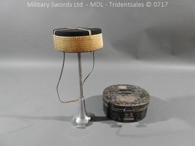9th Lancer Pillbox and Tin Named