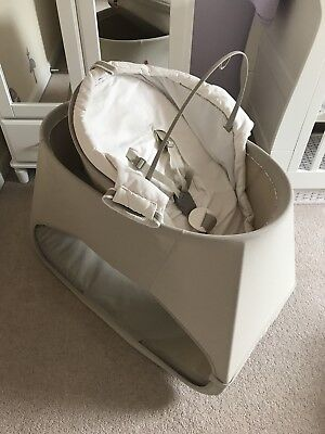 Stokke Bounce And Sleep Daybed And Bouncer