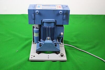 Vacuubrand Diaphragm Vacuum Pump MZ 2C Laboratory Lab Equipment