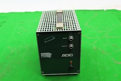 ADC 240V Vacuum Pump WA-197/B-89 The Analytical Development Co