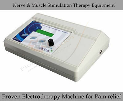 New Pain Relief Electrotherapy Machine Muscle Stimulater therapy Tens NI31