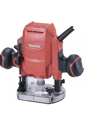 "MAKITA M3601 MT Series 240v 1/4"" Shank Plunge Router"