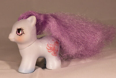Mein kleines Pony My little Pony G1 Miniwini 1990 Honey Pie Honigtörtchen