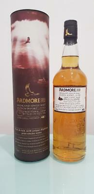 Ardmore Traditional Cask Single Malt Scotch Whisky 700mL @ 46 % abv  (Discont...