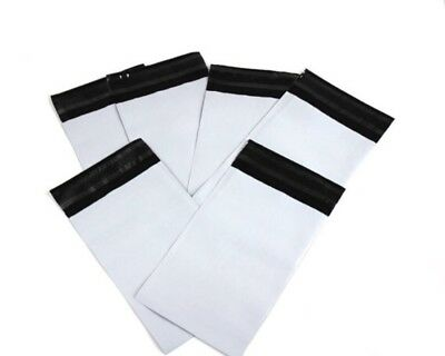 75 Poly Mailers Plastic Envelopes Shipping Bags Variety Pack
