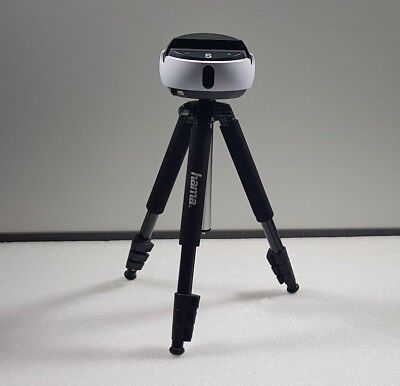 Swivl SW2782 - Robotic Camera Man with Remote, Tripod and Charger