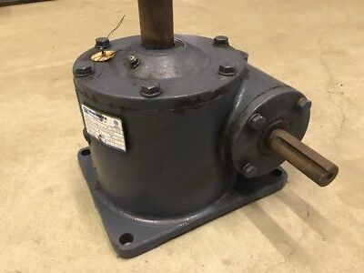USED Winsmith 5CV Speed Reducer Gearbox 30:1 Ratio