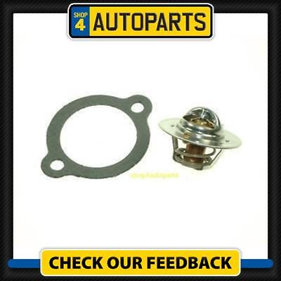 Land Rover V8 Thermostat 88C And Gasket Range Rover