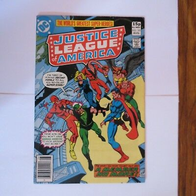 Justice League of America (1st Series) #181