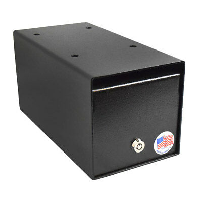 Stealth Under or Over Counter Drop Safe DS-101 Cash Security