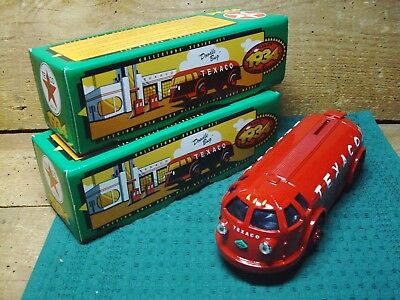 Texaco Doodle Bug Collectible< NEW in Box > 1994