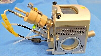 Thermo Heated H-ESI Ionization Electrospray HESI Probe & Ion Max Source Housing