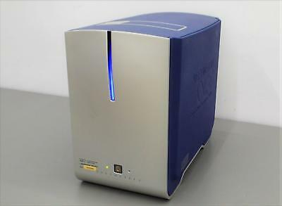 Affymetrix GeneChip Scanner 3000 Microarray DNA Genetics